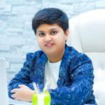 Aryen Suresh Kute - Founder & CMD (OAO India)