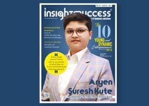Aryen Suresh Kute: Revolutionizing the Indian Mobile Gaming Space
