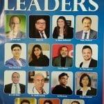 india today magazine featuring aryen kute